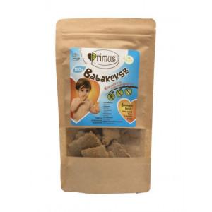 Biscuiti pentru bebelusi indulciti cu zahar de floare de cocos Primus - 100 g