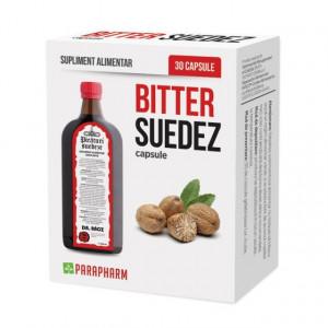 Bitter Suedez - 30 cps