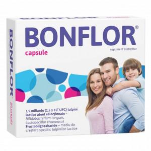 Bonflor - 20 cps