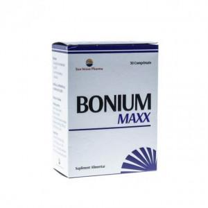 Bonium Maxx - 30 cpr