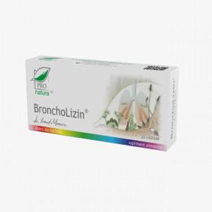 BronchoLizin - 30 cps