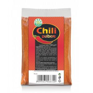 Chili pudra - 100 g Herbavit