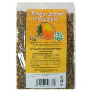 Coaja uscata de lamaie - 40 g Herbavit