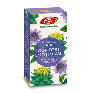 Confort Emotional - 60 cps Fares