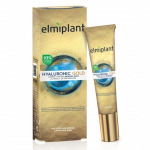Crema antirid pentru ochi Hyaluronic Gold - 15 ml
