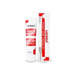 Crema cu Vitamina A - 100 ml