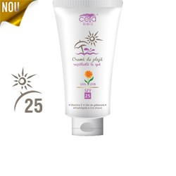 Crema de plaja SPF 25 - 200 ml