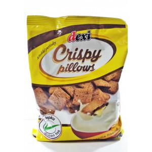 Crispy Pernite cu vanilie - 150g - Dexi