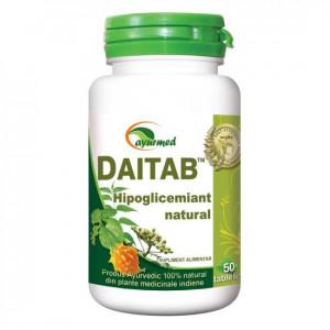 Daitab - 50 cpr