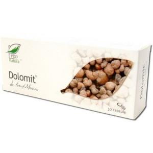 Dolomit - 30 cps