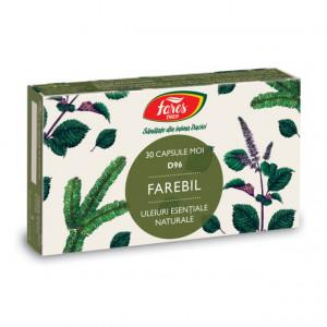 Farebil D96 - 30 capsule moi Fares