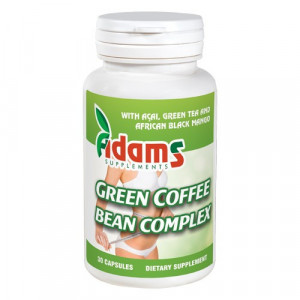 Green Coffe Complex 350 mg - 30 cps