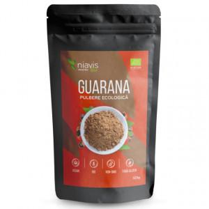 Guarana Pulbere Ecologica (Bio) 125 g