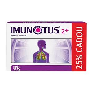 Imunotus 2+ - 8 dz + 2 dz Gratis
