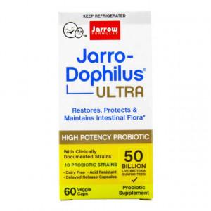 Jarro-Dophilus Ultra - 60 cps