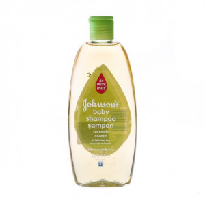 Johnson's Baby Sampon Musetel - 300 ml