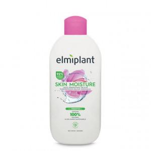 Lapte demachiant delicat pentru ten uscat-sensibil, Skin Moisture - 200 ml