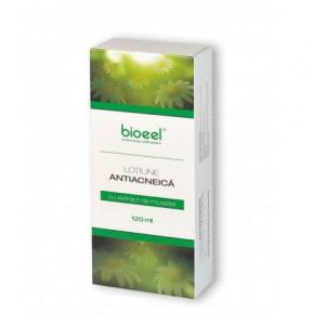 Lotiune antiacneica musetel - 120 ml