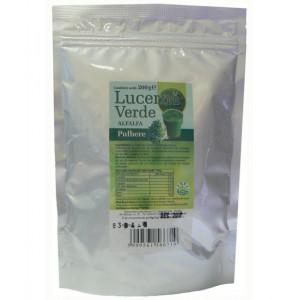 Lucerna verde – 200 g Herbavit