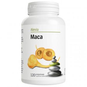 Maca -120 cpr