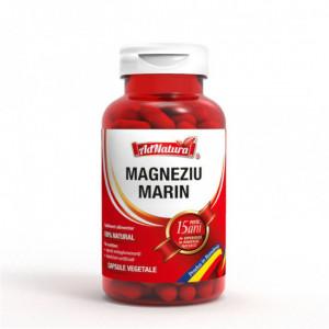 Magneziu marin - 60 cps