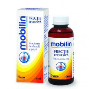Mobilin Frectie Revulsiva - 100 ml