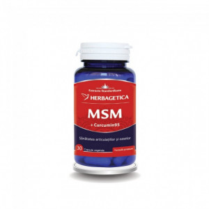 MSM - 30 cps