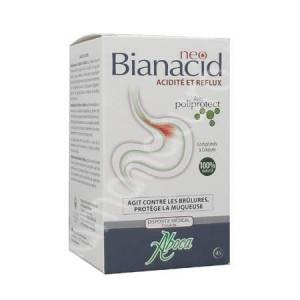 Neobianacid Aciditate si Reflux - 45 cps