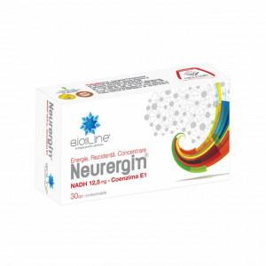 Neurergin - 30 cpr