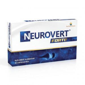 Neurovert Forte - 30 cps