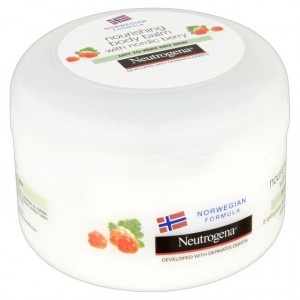Neutrogena Crema hidratanta Nordic Berry - 200 ml
