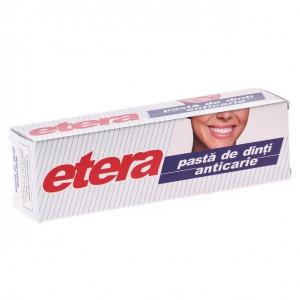 Pasta de dinti anticarie - 75 ml