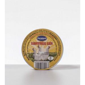 Pate pui fara gluten - 130 g - Eurofood