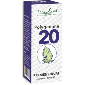 Polygemma nr. 20 - Premenstrual