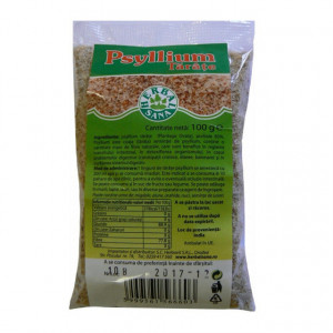 Psyllium tarate - 100 g