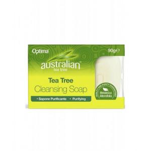 Sapun cu arbore de ceai - 90 g