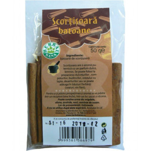 Scortisoara Batoane - 50 g Herbavit
