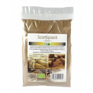 Scortisoara pudra Cassia BIO - 100 g
