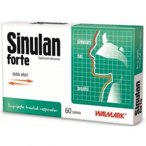 Sinulan Forte - 60 cps