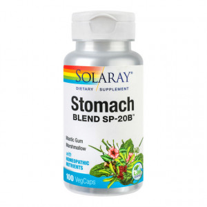 Stomach Blend - 100 cps
