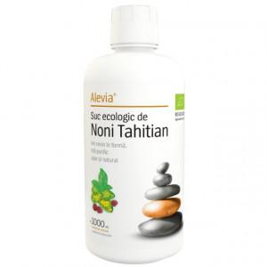Suc ecologic de Noni Tahitian - 1000 ml