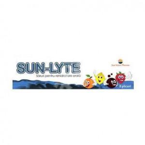 Sun-Lyte - 8X62,5 ml