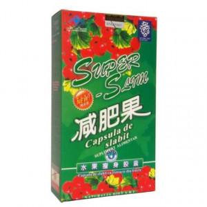 Super Slim - 30 cps