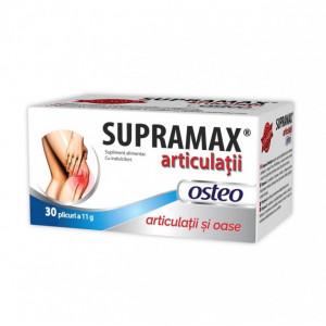 Supramax articulații Osteo - 30 dz