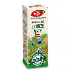 Tinctura Frunze de Afin D111 - 50 ml Fares