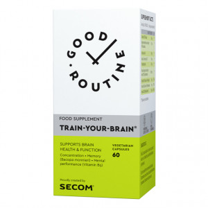 Train Your Brain - 60 cps