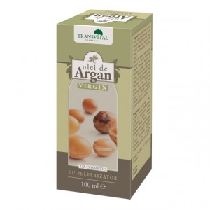 Ulei Argan Virgin - 100 ml