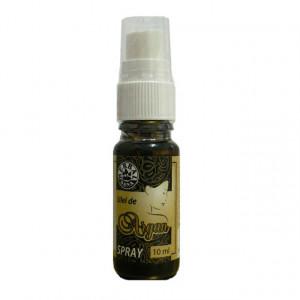Ulei de Argan presat la rece spray - 10 ml