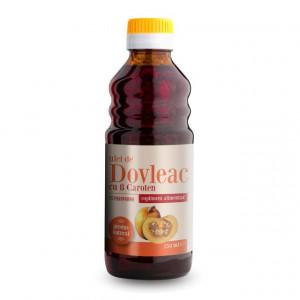 Ulei de dovleac Pepon cu B-caroten - 250 ml
