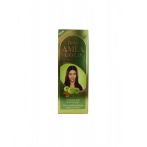 Ulei de par cu Amla Gold Dabur - 200 ml